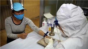 Dịch COVID-19: Việt Nam không có ca mắc mới nhưng có ba trường hợp dương tính trở lại với virus SARS-CoV-2