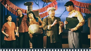 Sân khấu Thủ đô sáng đèn trở lại, mở màn với 'Bệnh sĩ'