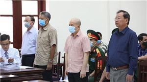 Xét xử vụ án Đinh Ngọc Hệ và đồng phạm: Bị cáo Nguyễn Văn Hiến chỉ thừa nhận 'thiếu sát sao'