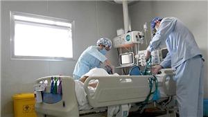 Dịch COVID-19 đến sáng 11/12: Tổng số ca nhiễm trên toàn thế giới vượt 70 triệu