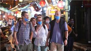 Một số khu, điểm du lịch ở Hà Nội mở cửa đón khách tham quan, không tổ chức các hoạt động vui chơi giải trí
