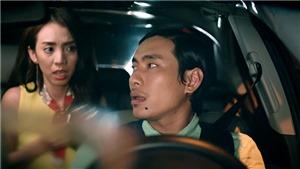Kiều Minh Tuấn cùng Thu Trang tái xuất trong phim hài 'Tôi là não cá vàng'