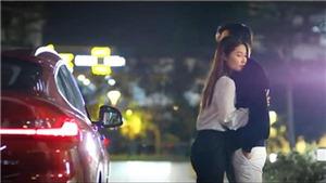 Tình yêu và tham vọng: Lộ ảnh Linh chủ động ôm Minh, fan đợi ngày cặp đôi tái hợp
