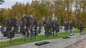 'VTV đặc biệt': 'Những chuyến tàu định mệnh' của những nạn nhân 'một cuộc chiến tranh khác'