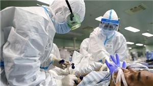 Trung Quốc miễn nhiệm quan chức thành phố Vũ Hán sau các ca nhiễm mới