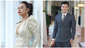 Phương Oanh - Hà Việt Dũng hào hứng tái hợp trong 'Lựa chọn số phận'