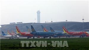 Cục Hàng không Việt Nam: Tạm dừng bay gần 20 phi công Pakistan đang làm việc tại Việt Nam