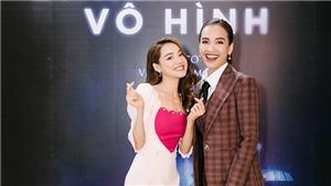 Nhã Phương cùng dàn sao Việt hội ngộ thảm đỏ ra mắt phim 'Bằng chứng vô hình'