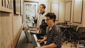 K-Vu và Dalee De: 'Cặp đôi' song kiếm hợp bích sáng tác nhạc cho giới trẻ
