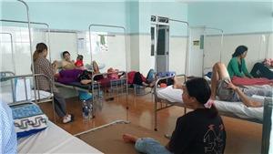 Lâm Đồng: Đi ăn cưới, gần 90 người nhập viện do thức ăn nhiễm khuẩn