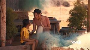Phim 'Cát đỏ' của đạo diễn Lưu Trọng Ninh chính thức lên sóng VTV3