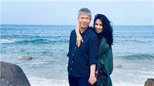 Diva Thanh Lam và tình yêu ngọt ngào ở tuổi 51
