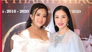 Nguyễn Đoàn Thảo Ly - Giải Nhất Thính phòng toàn quốc xuất sắc nhận điểm 10 tốt nghiệp