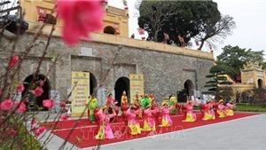 Tổ chức thi trực tuyến 'Tìm hiểu về 1010 năm Thăng Long - Hà Nội'