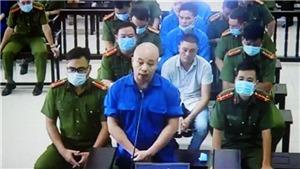 Vụ án Đường Nhuệ: Khởi tố 2 bị can bảo kê dịch vụ hỏa táng người chết