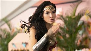 'Wonder Woman 1984' tung trailer mới, dự kiến ra mắt tháng 10