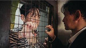 'Truy cùng giết tận' củaHwang Jung Min, Lee Jung Jae chưa ra rạp đã sốt vé