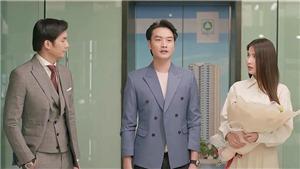 Phim 'Tình yêu và tham vọng': Thiên tuyên bố che chở Linh, cả Minh cũng không được động