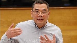 Họp báo Chính phủ thường kỳ: Sẽ tiếp tục xác minh làm rõ vụ nghi hối lộ của Công ty Tenma Việt Nam