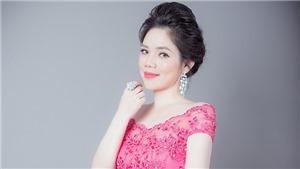 Nghệ sĩ opera Việt Dung: 'Tiền bạc đâu phải niềm khát khao của nghệ sĩ'