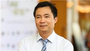Đạo diễn Đỗ Thanh Hải được bổ nhiệm làm Phó Tổng giám đốc VTV