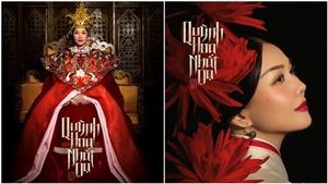 Phim 'Quỳnh hoa nhất dạ' hé lộ câu chuyện về hoa quỳnh và cuộc đời Dương Vân Nga