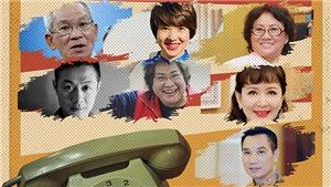 'Quán thanh xuân' tháng 9: Nghệ sĩ Minh Vượng, Minh Hòa 'mất show' vì... điện thoại