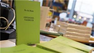 Tái bản cuốn 'Nhật ký trong tù' bằng tiếng Đức