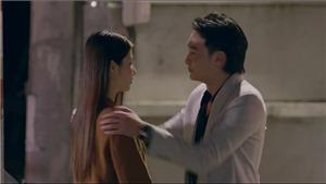 Phim 'Tình yêu và tham vọng': Minh lần đầu thừa nhận yêu Linh?