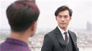 Phim Tình yêu và tham vọng: Sơn - Minh mâu thuẫn vì Linh, Phong muốn đạp đổ Hoàng Thổ
