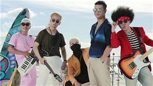 Sau 'Happy', Trương Thế Vinh ra mắt ca khúc mới 'Giận chơi thôi'