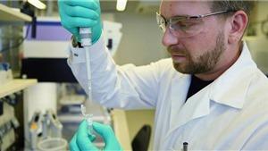 Dịch COVID-19: Nga bắt đầu thử nghiệm loại vaccine thứ hai trong tuần này