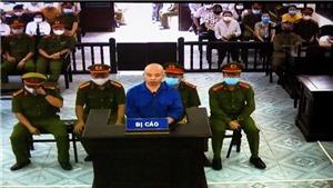 Khởi tố thêm một bị can trong vụ án 'Cưỡng đoạt tài sản'liên quan đến Nguyễn Xuân Đường