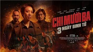 Được đà thắng lớn với 'Tiệc trăng máu', Thu Trang công bố trailer lịch chiếu 'Chị Mười Ba'