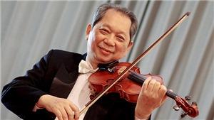 'Galaxy Concert': Cuộc gặp gỡ các thế hệ học trò xuất sắc của Giáo sư Ngô Văn Thành