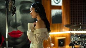 Trúc Anh, Salim và Amee 'nuôi' búp bê hắc ám trong phim kinh dị mới của Victor Vũ