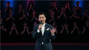 'Cơ hội cho ai? - Whose chance?' trở lại: Thành Trung thay thế MC Lại Văn Sâm