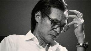NSƯT Trần Lực giảm 10 kg, nuôi tóc dài để đóng nhạc sĩ Trịnh Công Sơn