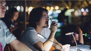 Đạo diễn Hoàng Nhật Nam: Luôn giữ tâm thế đối diện mọi thị phi