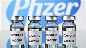 Cơ quan dược phẩm châu Âu xem xét nhiều ứng cử viên vaccine COVID-19 tiềm năng