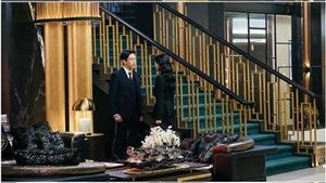 'Penthouse: Cuộc chiến thượng lưu': Vừa ly hôn, Seo Jin lại bị người tình Dan Tae rũ bỏ