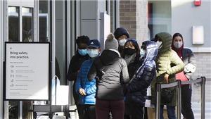 Dịch COVID-19: Biến thể mới của virus SARS-CoV-2 đã xuất hiện tại Canada