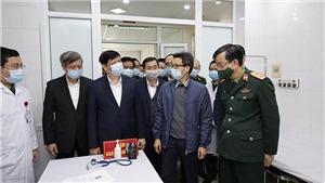 Việt Nam - điểm sáng trong kiểm soát đại dịch COVID-19