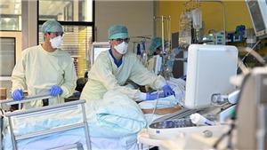Dịch COVID-19: Thế giới ghi nhận hơn 80 triệu ca mắc bệnh, hơn 1,7 triệu ca tử vong