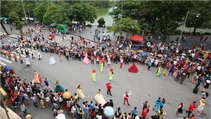 Hà Nội: Hạn chế tổ chức lễ hội với quy mô lớn trong năm 2021