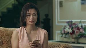 Phim 'Hồ sơ cá sấu': Công ty Hải có 'biến', Nguyệt không chịu về nhà