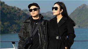 Lưu Nga và Đỗ Mạnh Cường: Tri kỷ trong làng thời trang Việt