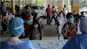 Dịch COVID-19: Panama ghi nhận số ca mắc mới trong ngày cao chưa từng thấy
