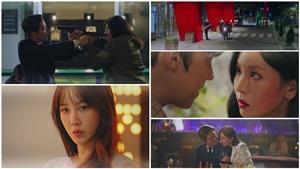 'Penthouse: Cuộc chiến thượng lưu': Seo Jin ly hôn, Logan Lee bị Ju Dan Tae gài bẫy