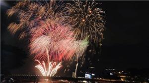 TP Hồ Chí Minh xin bắn pháo hoa tại 3 điểm dịp Tết Dương lịch 2021